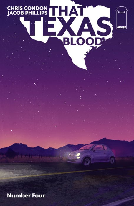 That Texas Blood #4