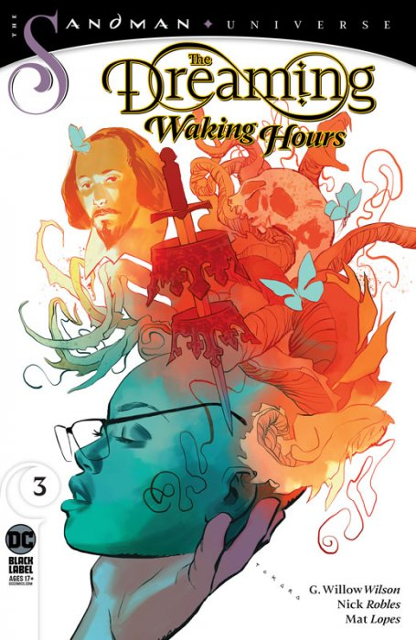 The Dreaming - Waking Hours #3