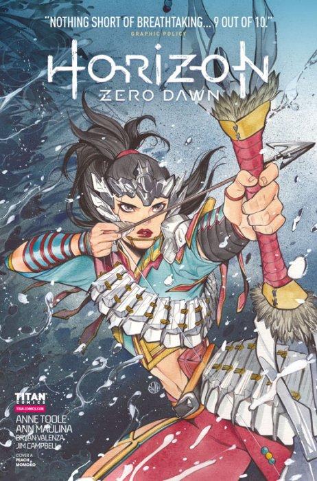 Horizon Zero Dawn #3