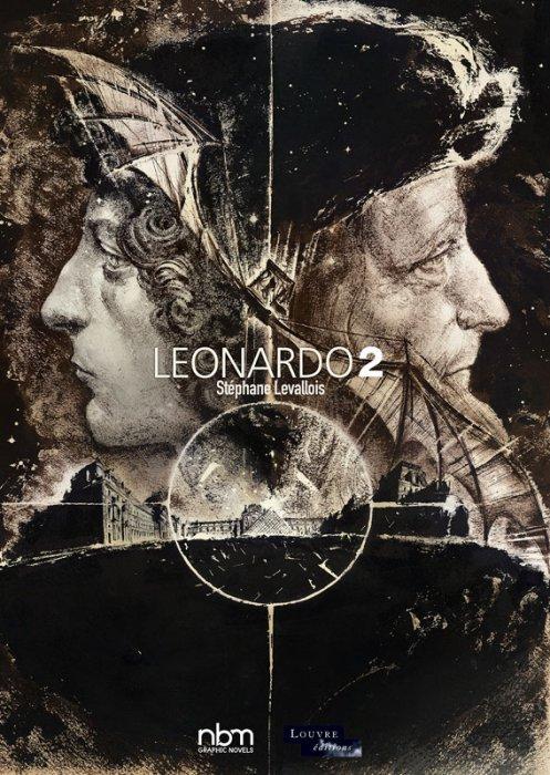 Leonardo 2 #1