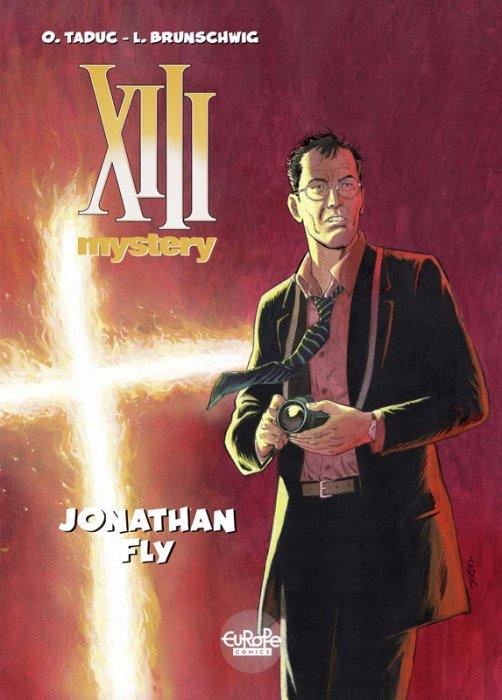 XIII Mystery #11 - Jonathan Fly