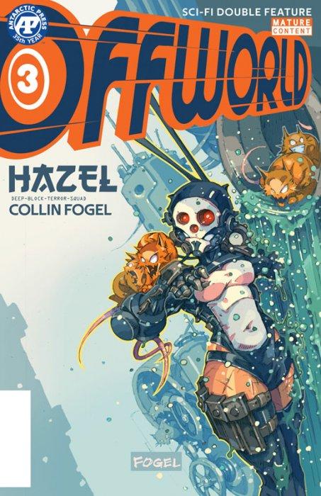 Offworld #3