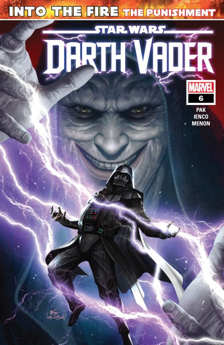 Star Wars - Darth Vader #6