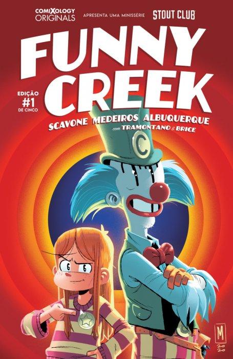 Funny Creek #1