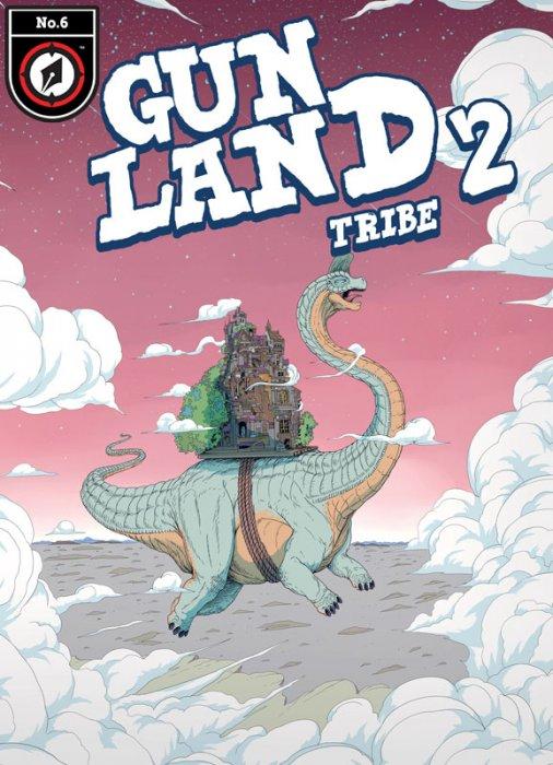 Gunland #6 - Tribe