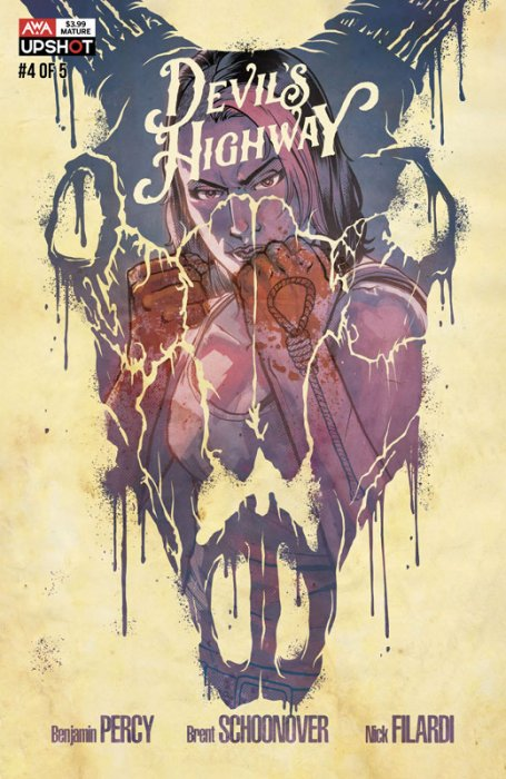 Devil's Highway #4