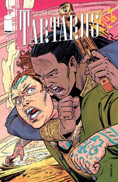 Tartarus #6