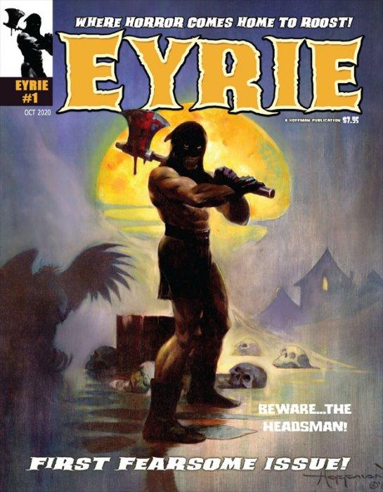 Eyrie #1