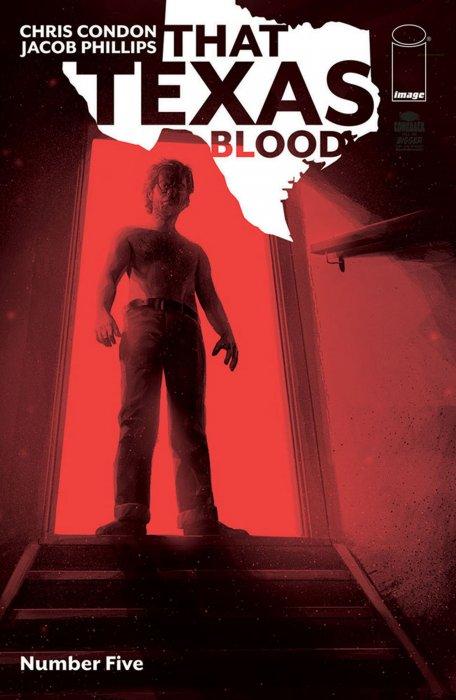 That Texas Blood #5