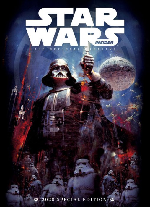 Star Wars Insider Special Edition #1