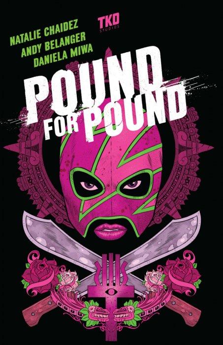 Pound for Pound #1 - TPB