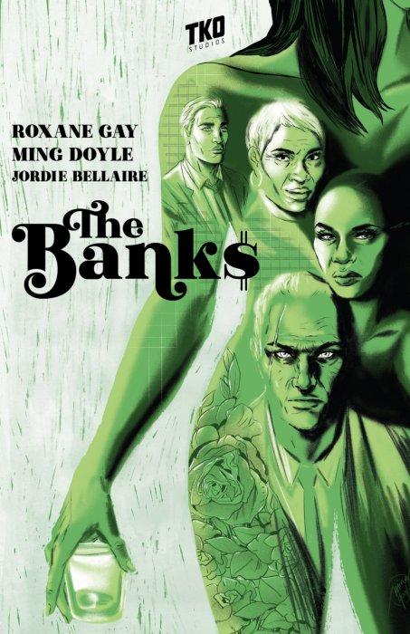 The Banks #1 - TPB