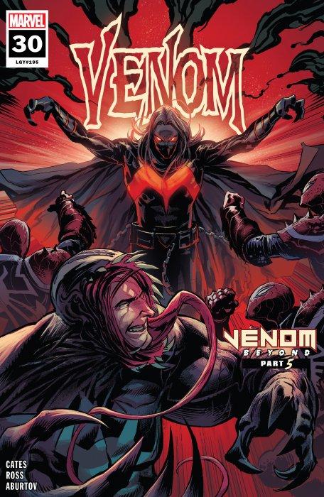 Venom #30