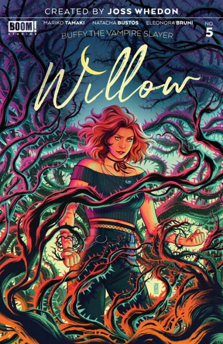 Buffy the Vampire Slayer - Willow #5