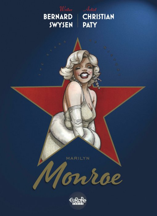 The Stars of History - Marilyn Monroe #1