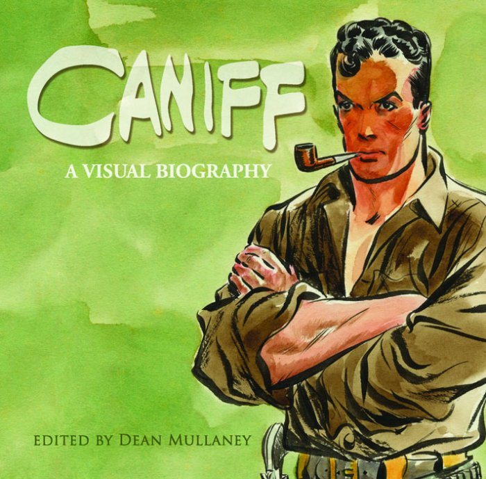 Caniff - A Visual Biography #1