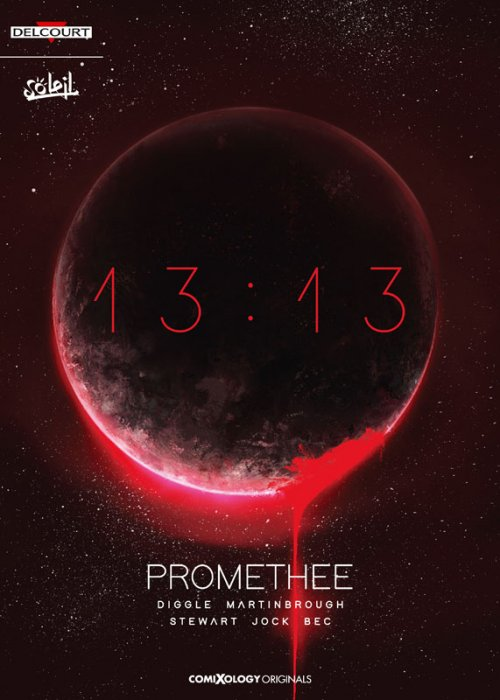 Promethee 13-13