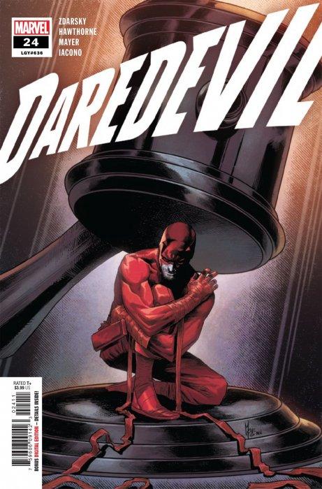 Daredevil #24