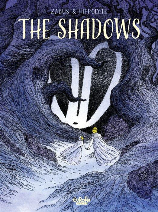 The Shadows #1