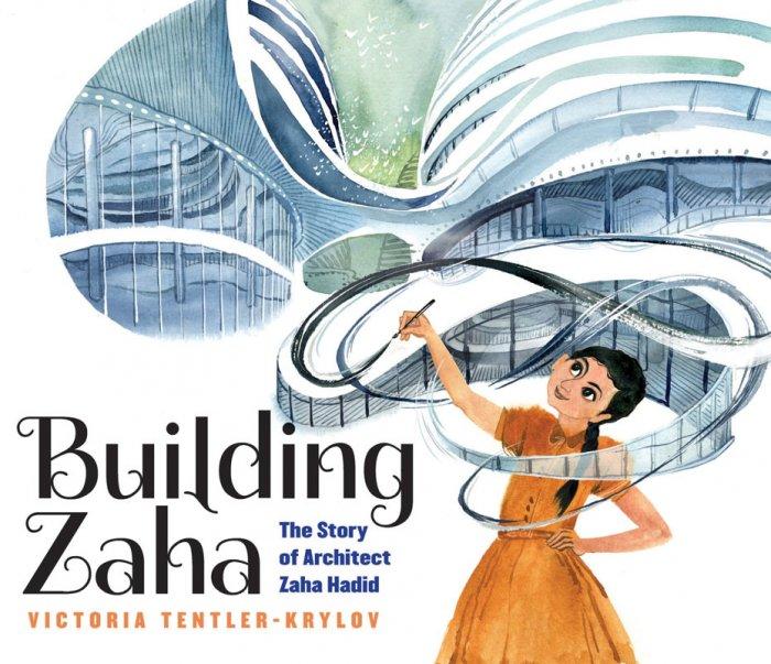 Building Zaha #1