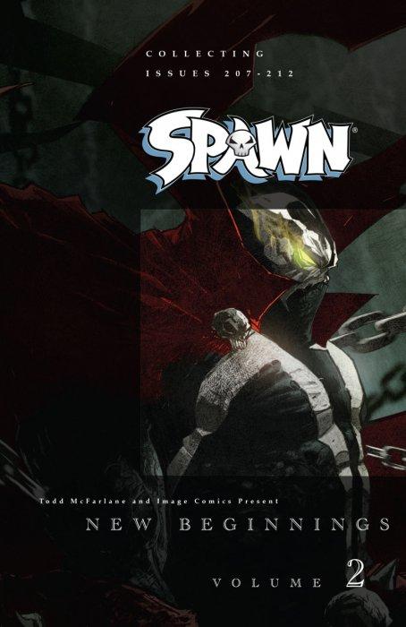 Spawn - New Beginnings Vol.2