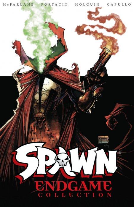 Spawn - Endgame Collection #1