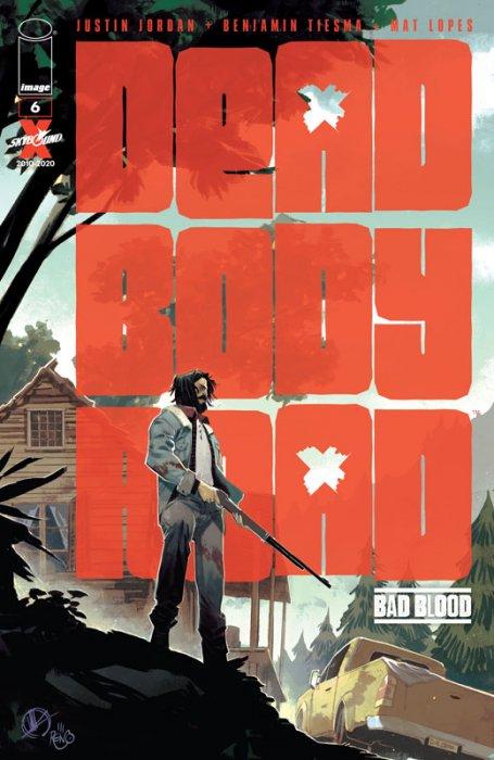 Dead Body Road - Bad Blood #6