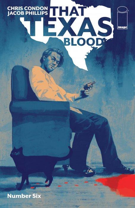 That Texas Blood #6