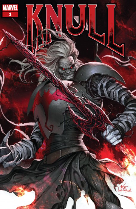 Knull - Marvel Tales #1