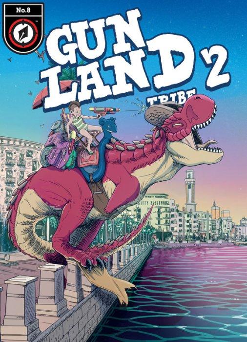 Gunland 2 - Tribe #8
