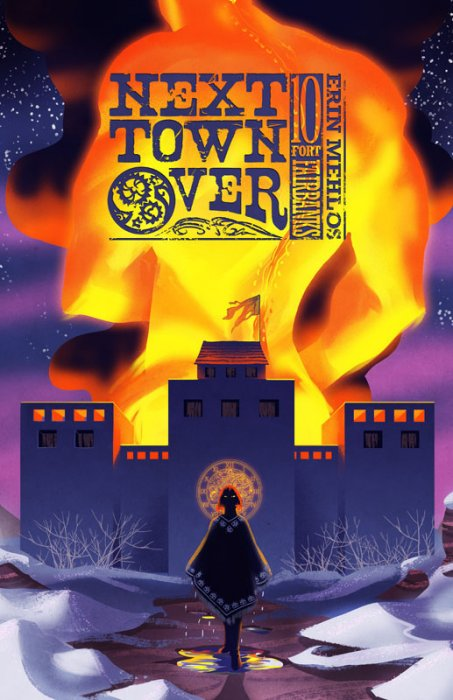 Next Town Over #10