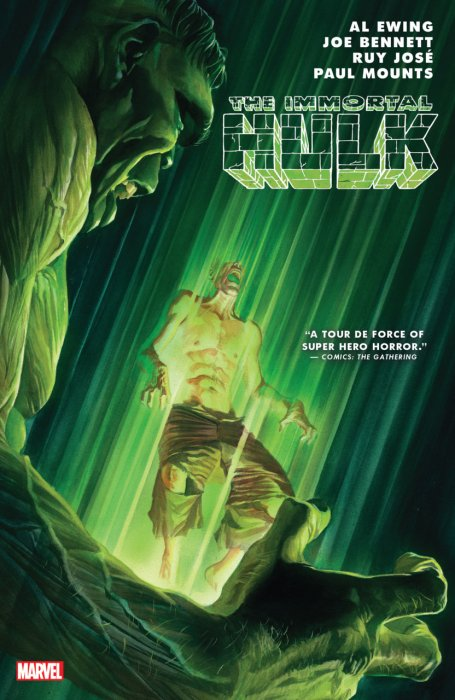 Immortal Hulk Book 2