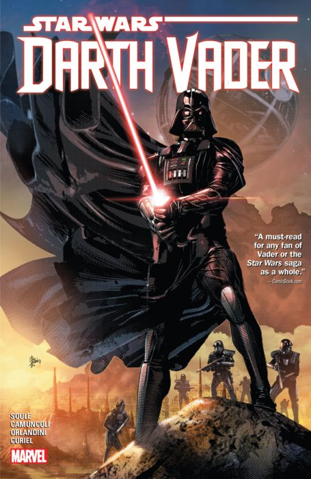 Star Wars - Darth Vader - Dark Lord Of The Sith Collection Vol.2
