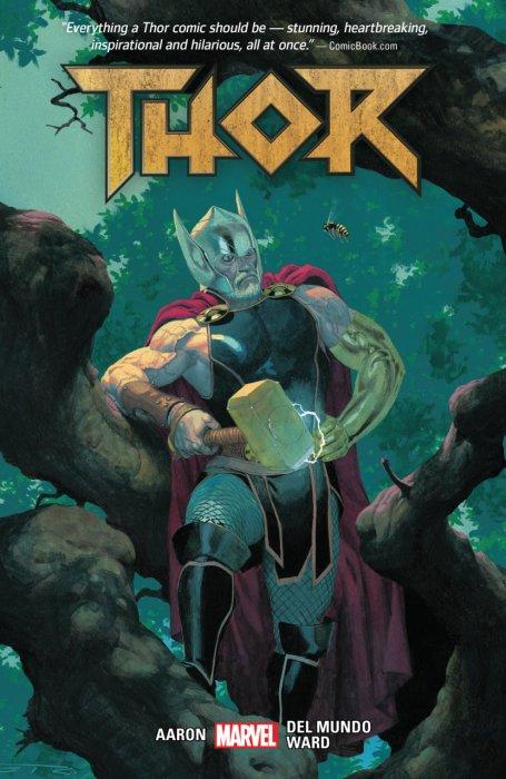 Thor by Jason Aaron Vol.4