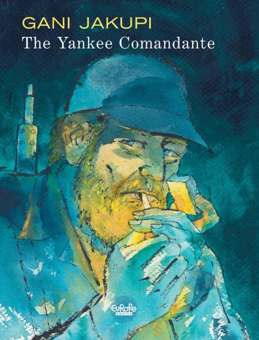 The Yankee Comandante #1