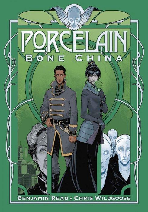 Porcelain Vol.2 - Bone China
