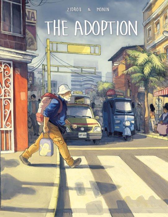 The Adoption Vol.2