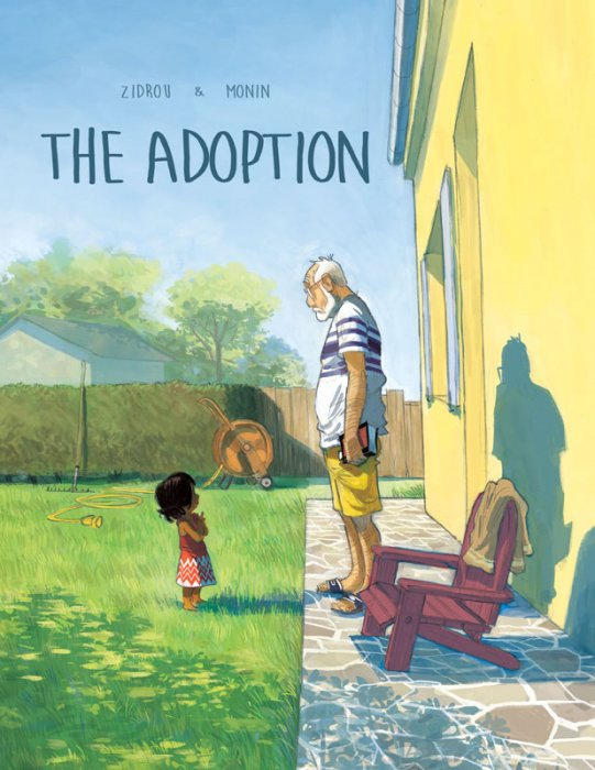 The Adoption Vol.1