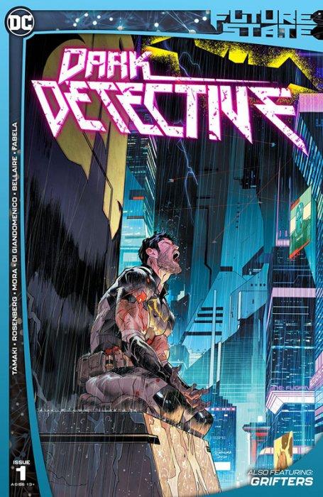Future State - Dark Detective #1