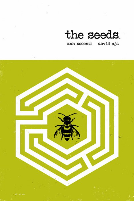 The Seeds #1 - TPB