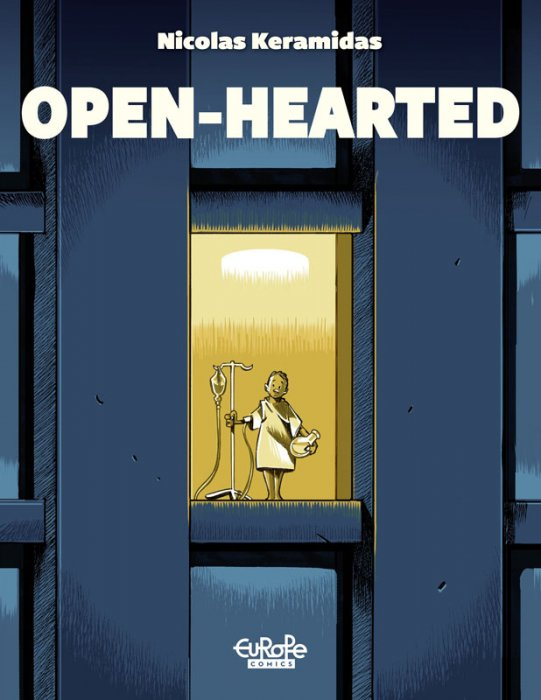 Open-Hearted #1