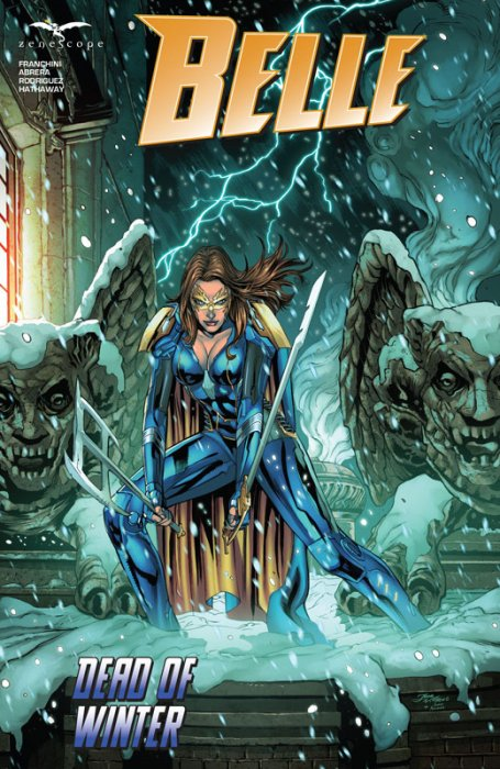 Belle - Dead of Winter #1