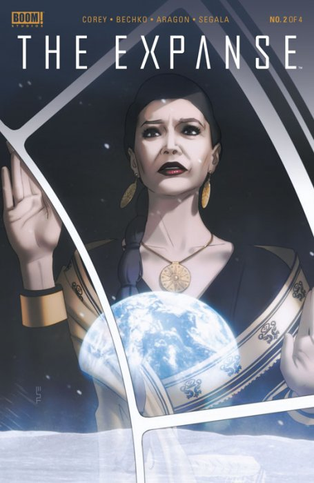 The Expanse #2