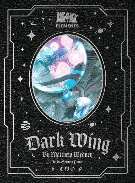 Dark Wing #2