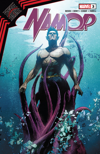 King in Black - Namor #3