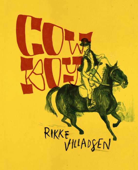 Cowboy #1 - HC