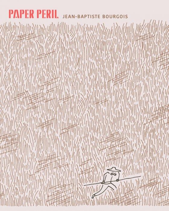 Paper Peril #1 - GN
