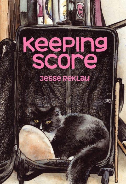 Keeping Score #1 - GN