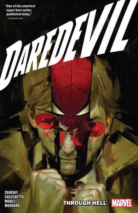 Daredevil by Chip Zdarsky Vol.3 - Through Hell
