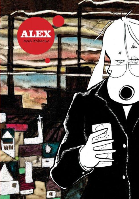 Alex #1 - HC